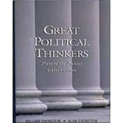 Great Political Thinkers (Pocket, 1999)
