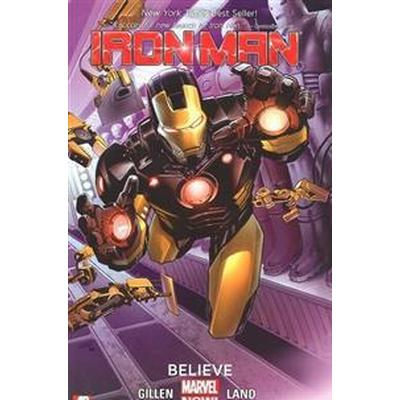 Iron Man 1 (Pocket, 2014)