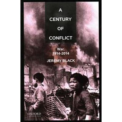 A Century of Conflict (Pocket, 2014)