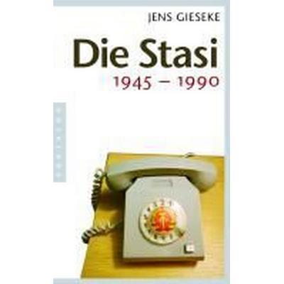 Die Stasi (Inbunden, 2011)