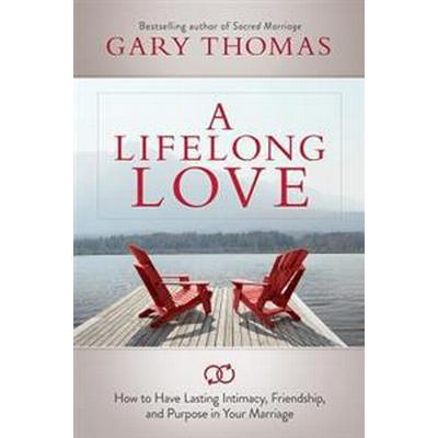 A Lifelong Love (Pocket, 2015)