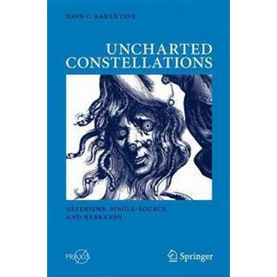 Uncharted Constellations (Pocket, 2016)