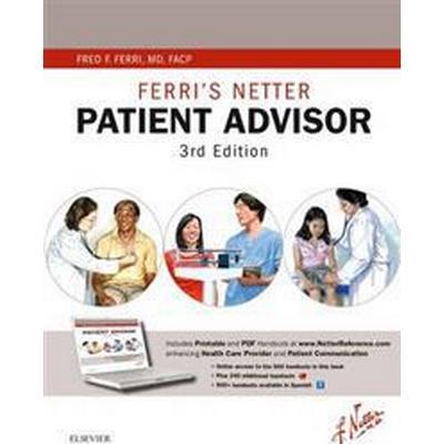 Ferri's Netter Patient Advisor (Pocket, 2016)