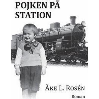 Pojken på station (Häftad, 2016)