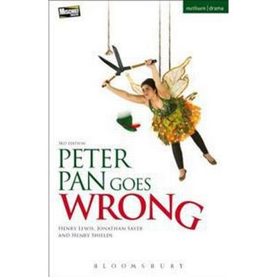 Peter Pan Goes Wrong (Pocket, 2015)