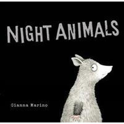 Night Animals (Inbunden, 2015)