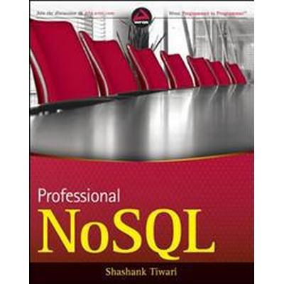Professional NoSQL (Häftad, 2011)
