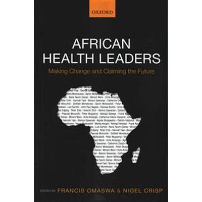 African Health Leaders (Pocket, 2014)