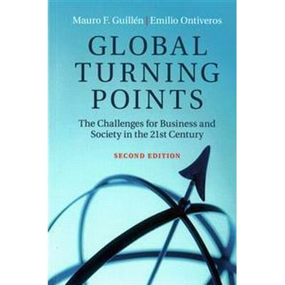 Global Turning Points (Pocket, 2016)