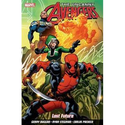 Uncanny Avengers: Unity (Häftad, 2016)