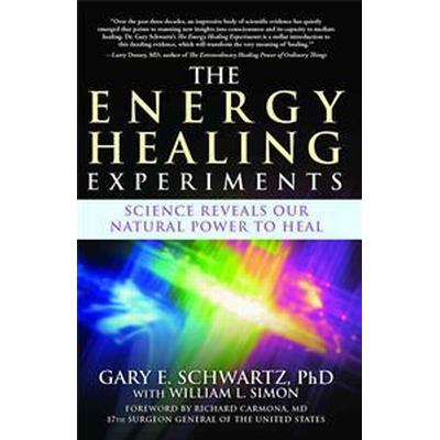 The Energy Healing Experiments: Science Reveals Our Natural Power to Heal (Häftad, 2008)