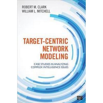 Target-Centric Network Modeling (Pocket, 2015)