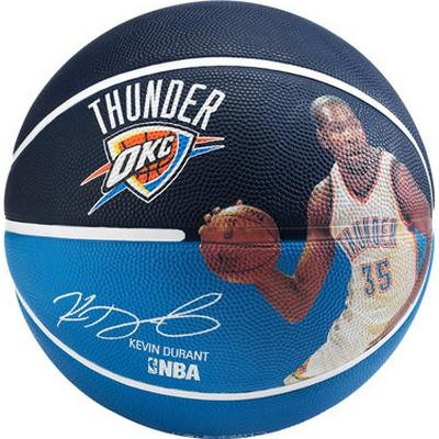 Spalding Player Kevin Durant