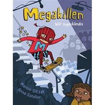 Megakillen blir superkändis (E-bok, 2014)