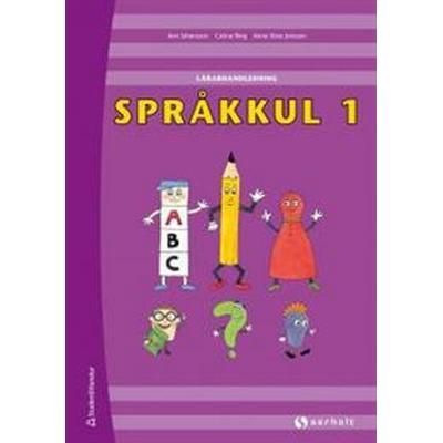 Språkkul Lärarhandledning 1 (Spiral, 2012)