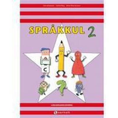 Språkkul Lärarhandledning 2 (Spiral, 2011)