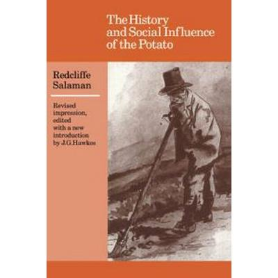 The History and Social Influence of the Potato (Pocket, 1985)