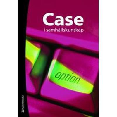 Case i samhällskunskap - 10-pack (Häftad, 2008)