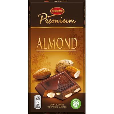Marabou Premium Almond