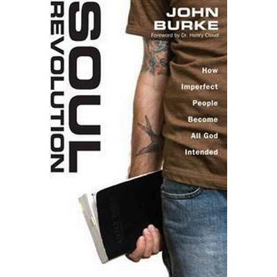 Soul Revolution (Pocket, 2008)
