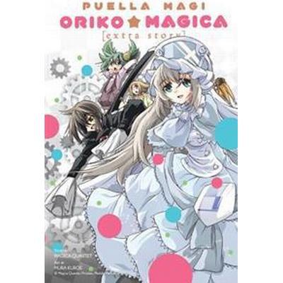 Puella Magi Oriko Magica (Pocket, 2015)