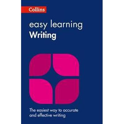 Easy Learning Writing (Storpocket, 2015)