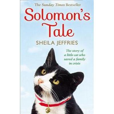 Solomon's Tale (Häftad, 2014)