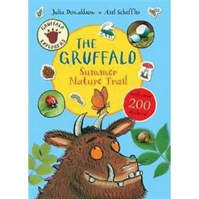 Gruffalo Explorers: The Gruffalo Summer Nature Trail (Häftad, 2015)
