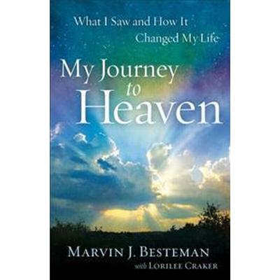 My Journey to Heaven (Pocket, 2012)