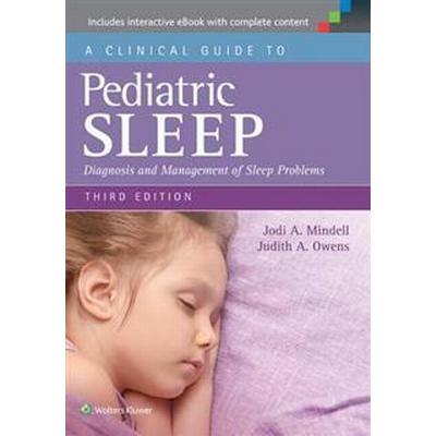 A Clinical Guide to Pediatric Sleep (Pocket, 2015)