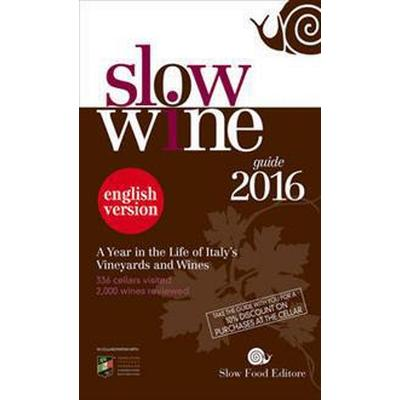 Slow Wine Guide 2016 (Pocket, 2016)