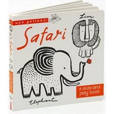 Wee Gallery Board Books: Safari (Kartonnage, 2016)