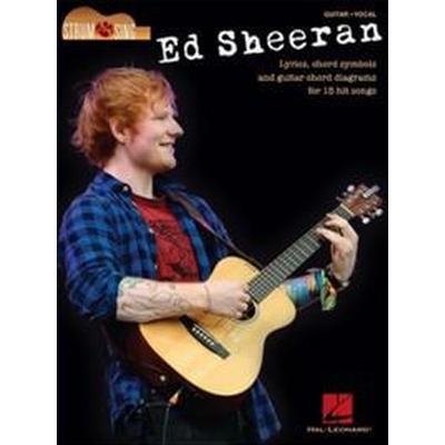Ed Sheeran Strum & Sing (Pocket, 2016)