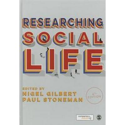 Researching Social Life (Pocket, 2016)
