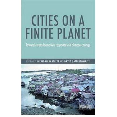 Cities on a Finite Planet (Pocket, 2016)