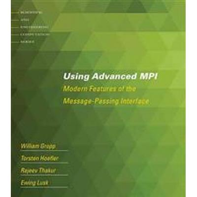 Using Advanced MPI (Pocket, 2014)