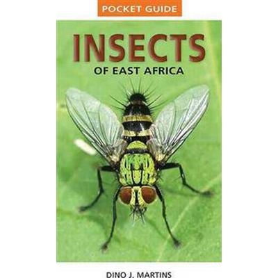Pocket Guide Insects of East Africa (Pocket, 2015)