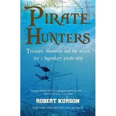 Pirate Hunters (Häftad, 2015)