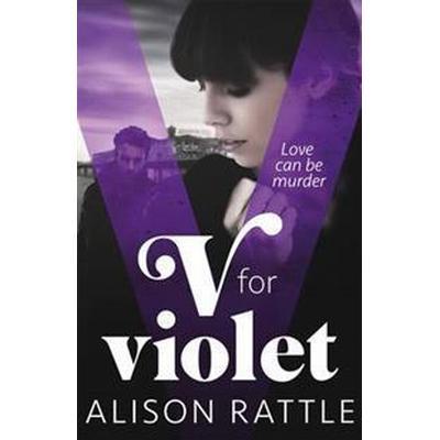 V for Violet (Häftad, 2016)