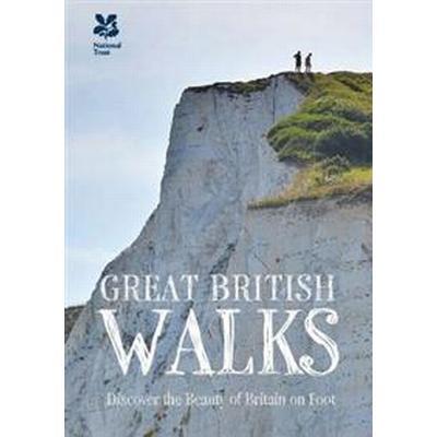 Great British Walks (Inbunden, 2015)