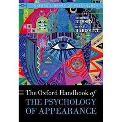 The Oxford Handbook of the Psychology of Appearance (Pocket, 2014)