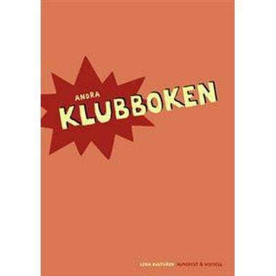 Klubben, Andra Klubboken (Häftad, 2005)