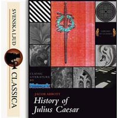 History of Julius Caesar (Ljudbok nedladdning, 2015)