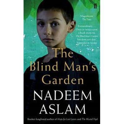 Blind Man's Garden (Häftad, 2014)
