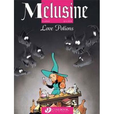 Melusine 4 (Pocket, 2010)