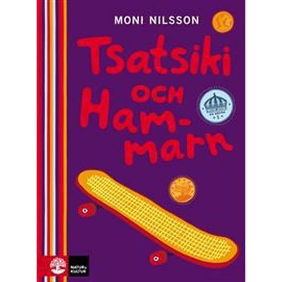 Tsatsiki och Hammarn (E-bok, 2015)