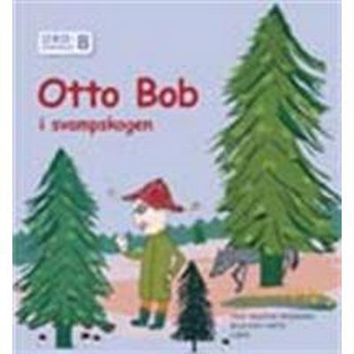 Ordförståelse B, Otto Bob i svampskogen (Häftad, 2008)