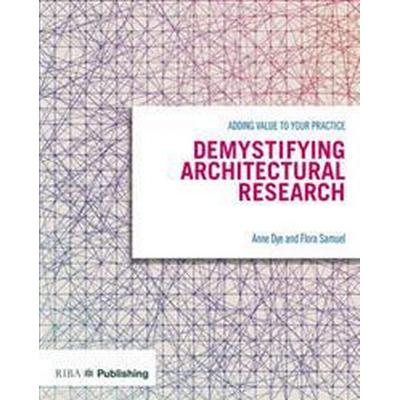 Demystifying Architectural Research (Pocket, 2016)