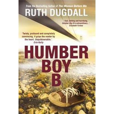 Humber Boy B (Pocket, 2015)