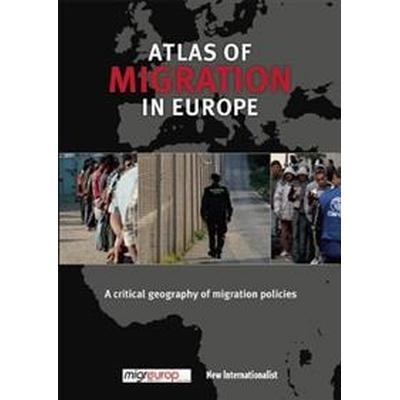 Atlas of Migration in Europe (Pocket, 2013)